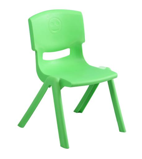 JIJI (Basic Stacking Children Chair) (Children Chair)/Study Chair/Dining Chair/Super Strong/Sturdy/Stackable (SG)