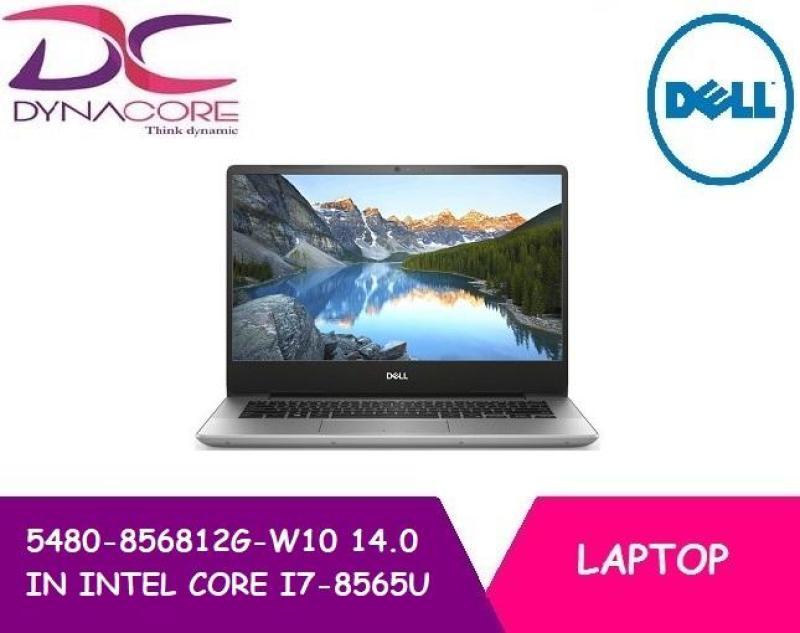DELL 5480 856812G W10 14.0 IN INTEL CORE I7-8565U 8GB 1TB + 128GB SSD WIN 10