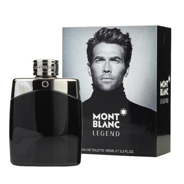 Buy Mont Blanc Legend EDT 100ml Singapore