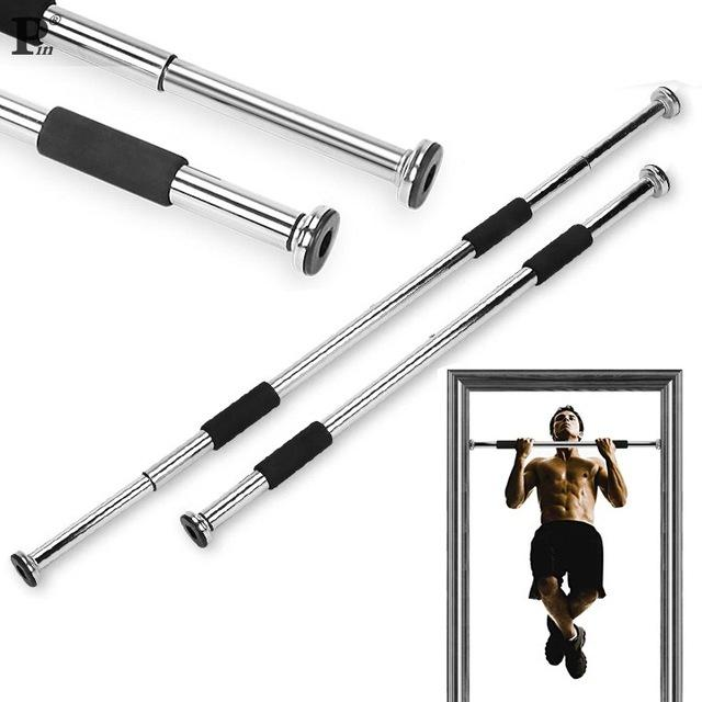 Pull Up Door Way Gym Chin Up Bar Doorway Fitness Doorway Pull-Up/chin-Up **no Drilling Required** By Homeliving.
