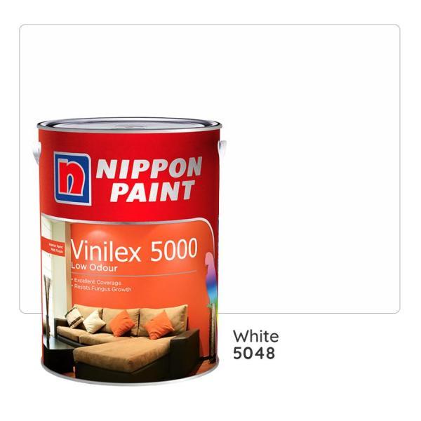 Nippon Paint Vinilex 5000 5048 1L