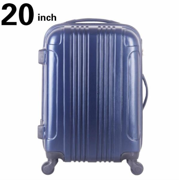 Luggage box universal wheel abs trolley case hard suitcase for travel -intl