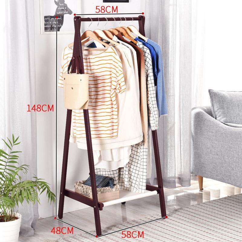 Yishangju Bedroom Multi-functional Coat Hanger