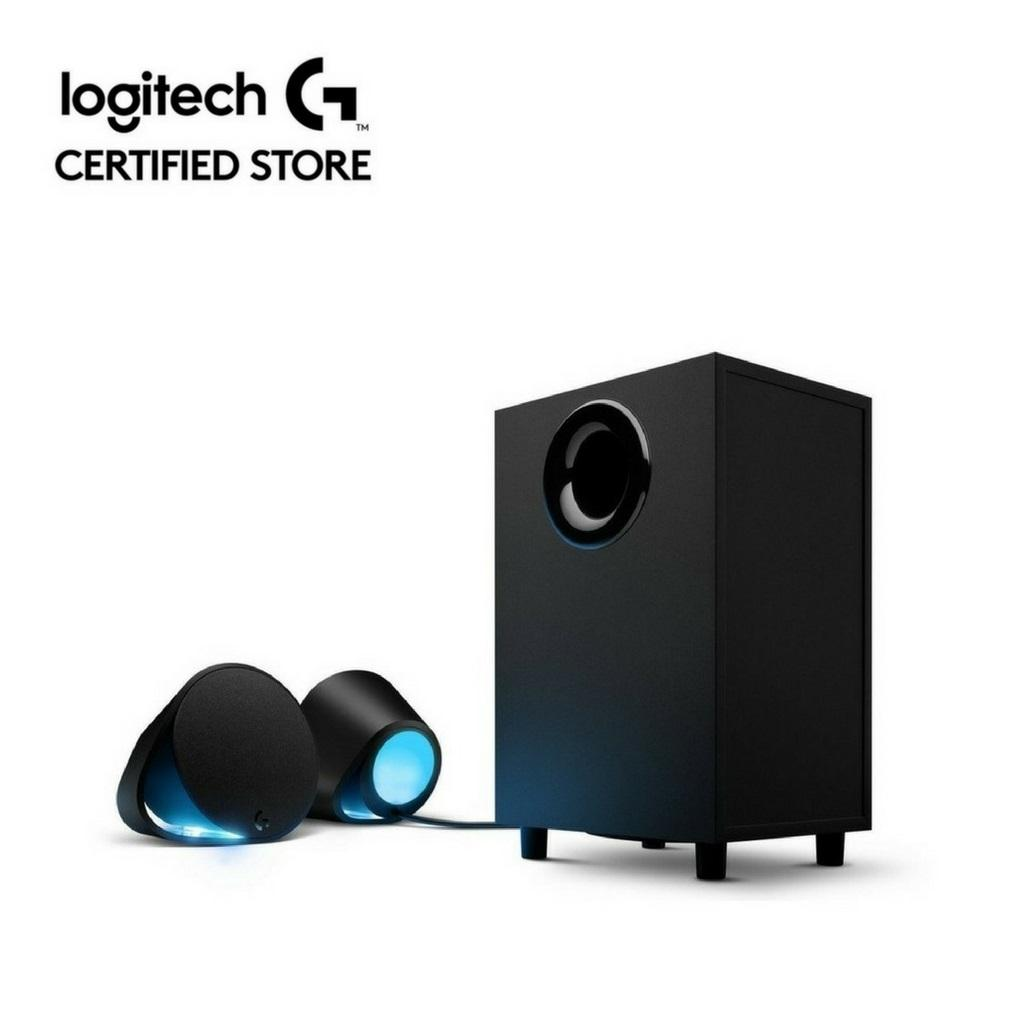 Logitech G560 Lightsync Pc Gaming Speaker Promo Code