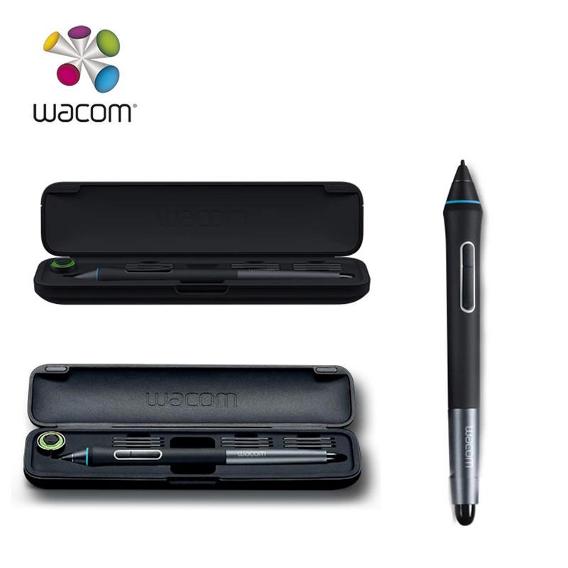 Wacom Intuos Kp-503e Graphic Tablet Stylus Replacement Pen For Wacom Intuos 4 / 5 Intuos Pro Cintiq Series Tablets Kp 503e By All-You-Want.