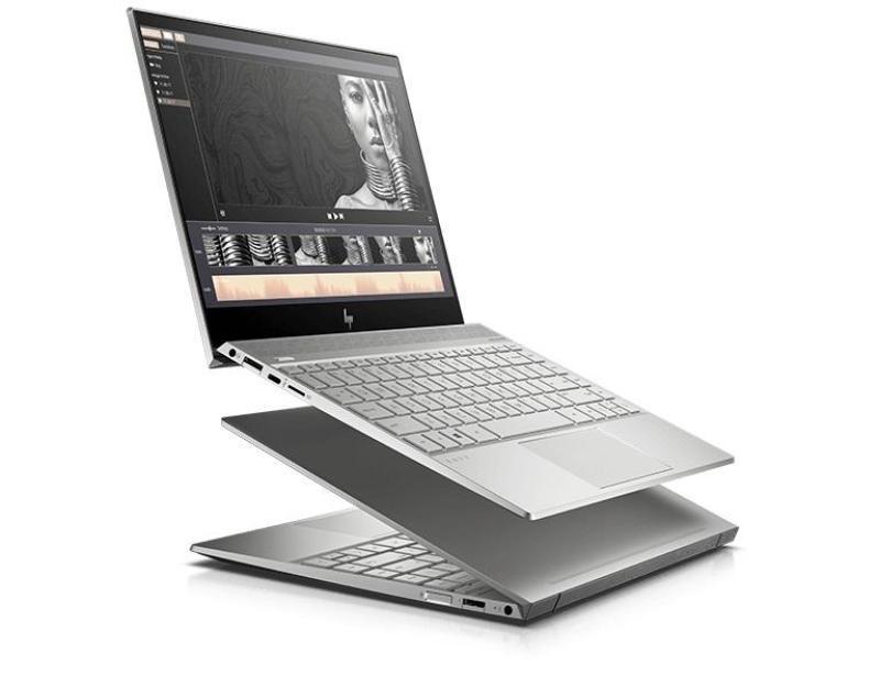 HP 13-AH0050TU i7-8550u Processor 8GB Ram 512GB SSD Intel UHD Graphics 620 13.3 INCH FHD BrightView Flush Screen WIN 10
