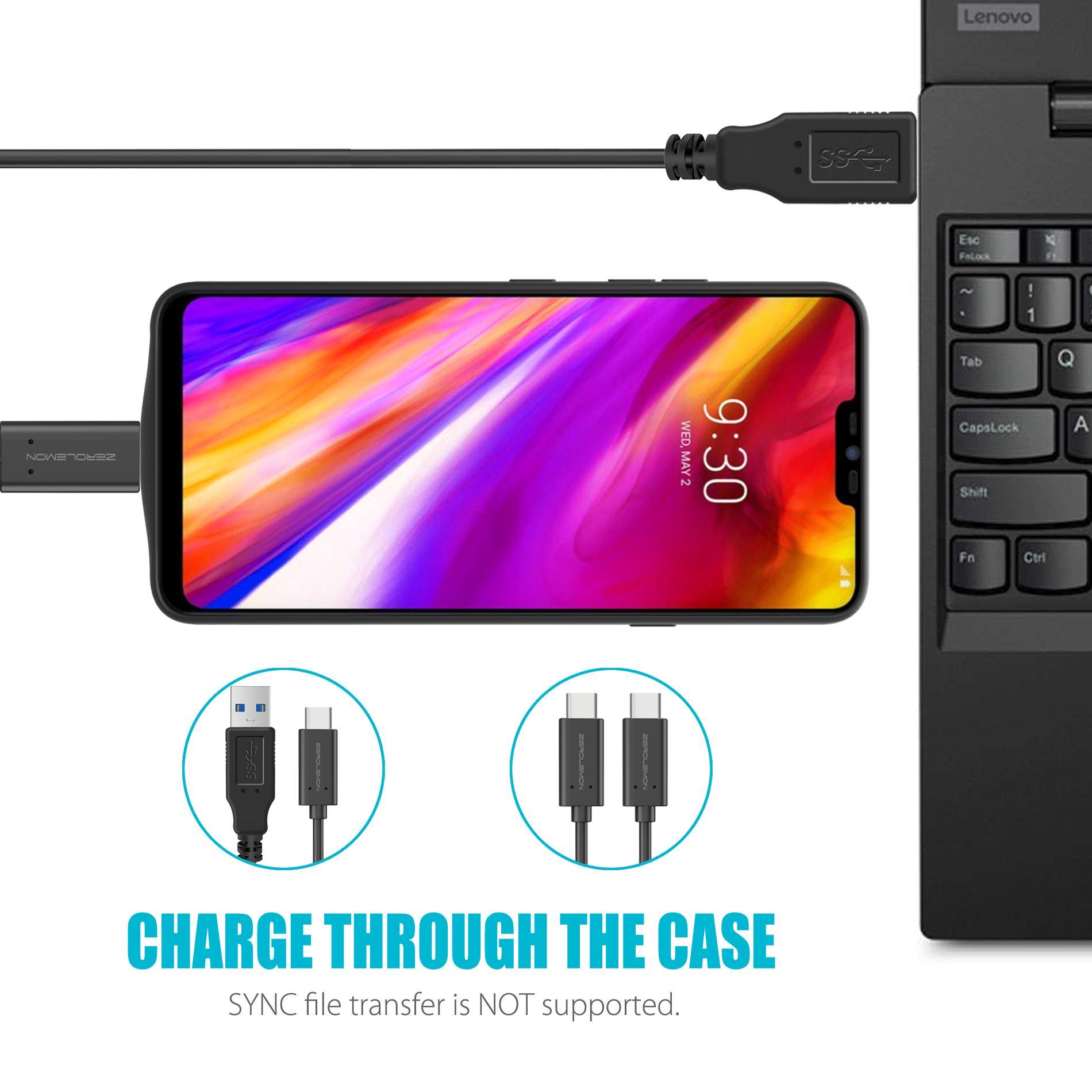 low cost 17f5d 5d1a5 Buy Zerolemon Battery Case   iPhone   Lazada.sg