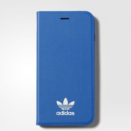 8f8729b6e2 Adidas Booklet Folio Flip Case for iPhone 8/7, Unique Card Slot Pocket  Compartment Protective Hard Durable Back Plate, Bohemian, Microfibre-lining  ...
