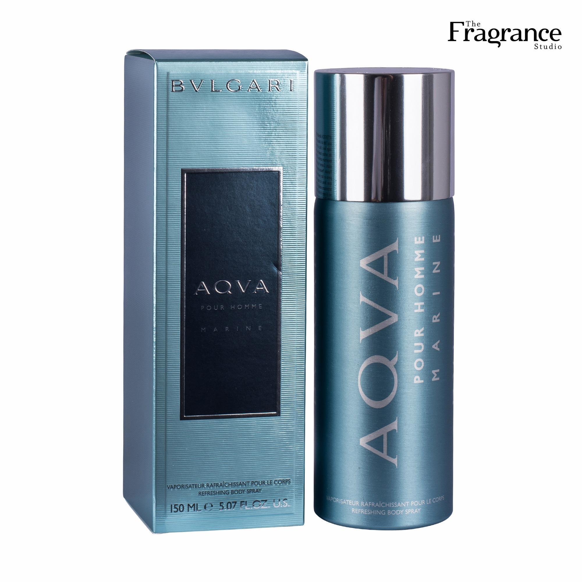 Buy Bvlgari Fragrance Eau De Toilette Lazada Bvgari Parfume