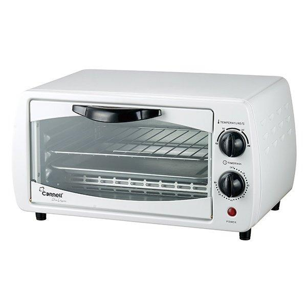 Cornell 9L Toaster Oven Cto S10Wh 1 Year Warranty Reviews