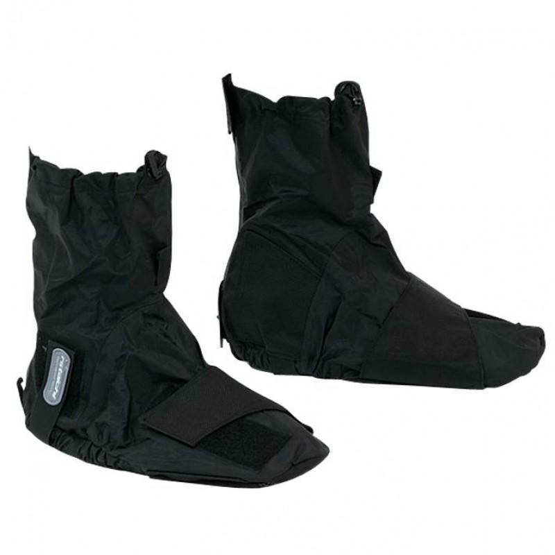 RS Taichi RSR210 Buster Short Motorcycle Rain Boots Cover