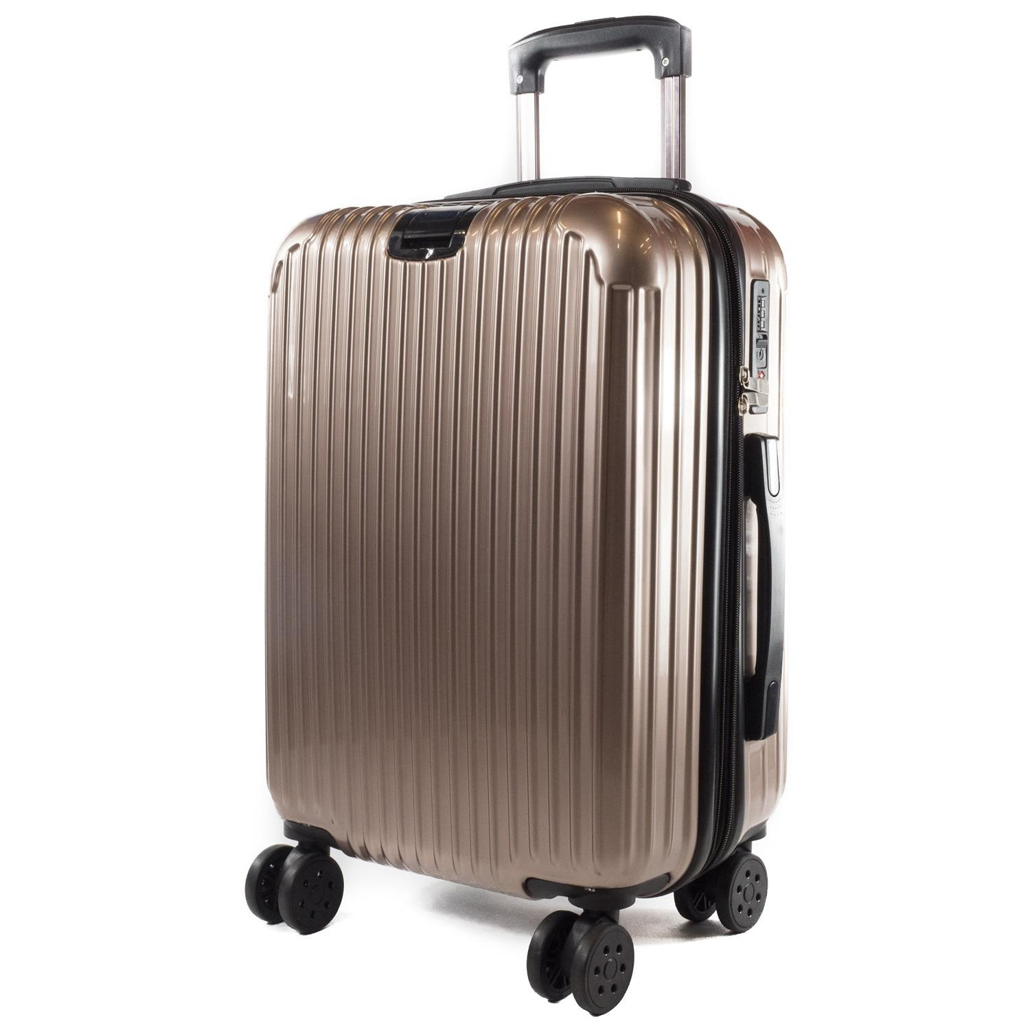 Sale 20 Inch Luxurious Expandable Luggage With Warranty Online Singapore