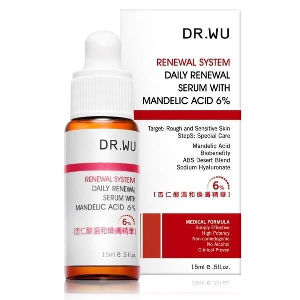 Buy Dr Wu Daily Renewal Serum W Ma Singapore