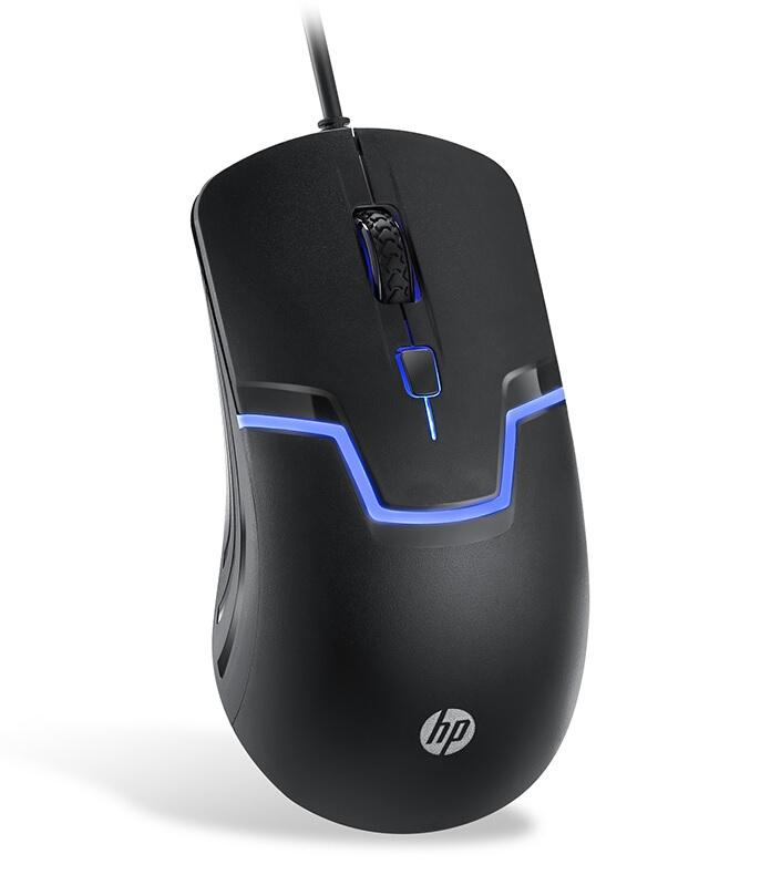 HP M100 Gaming Mouse USB