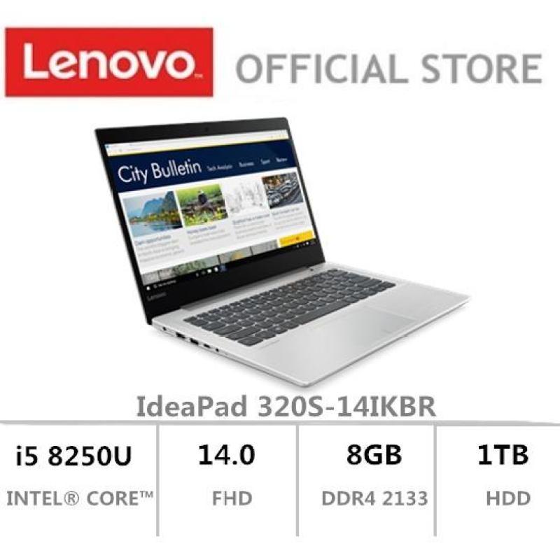 Lenovo|IdeaPad 320S|14.0 HDi5-8250U|Grey|Local Warranty