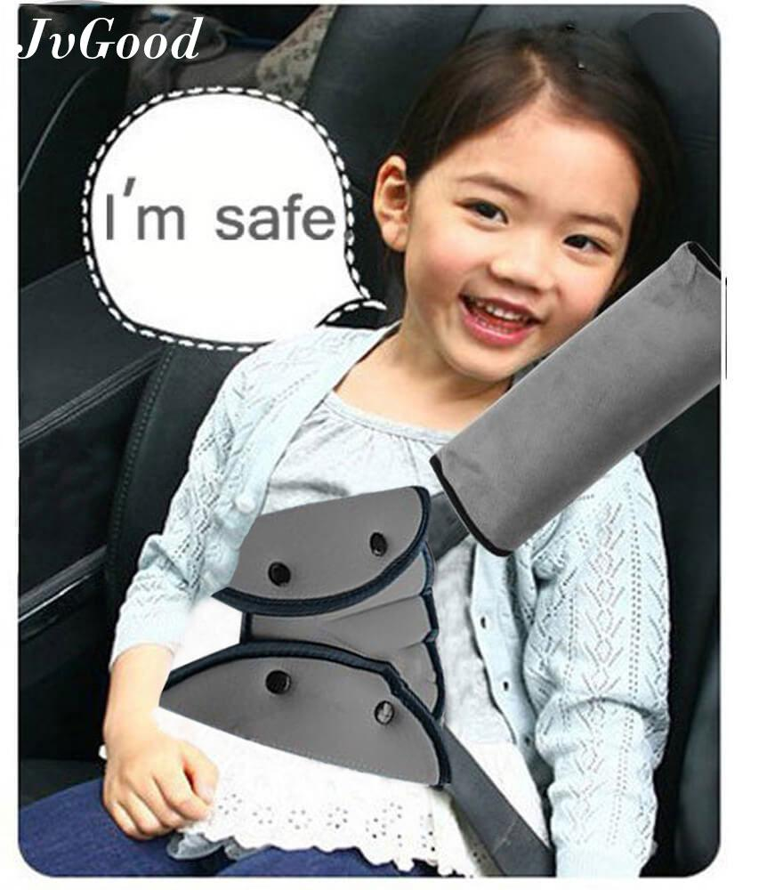 Mother & Kids Activity & Gear Strong-Willed Childrens Neck Headrest Seat Belt Shoulder Pads Removable Child Car Sleep Pillow Seatbelt Cushion Pad Head Support Choice Materials