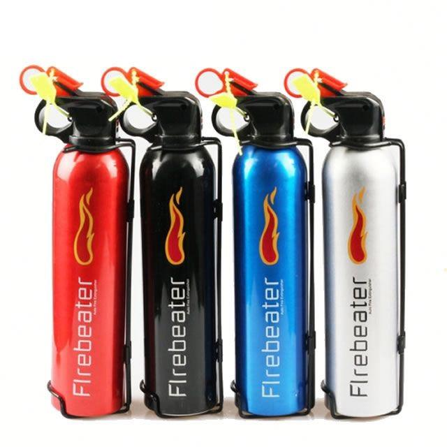 Store Flame Beater Aluminium Fire Extinguisher Oem On Singapore
