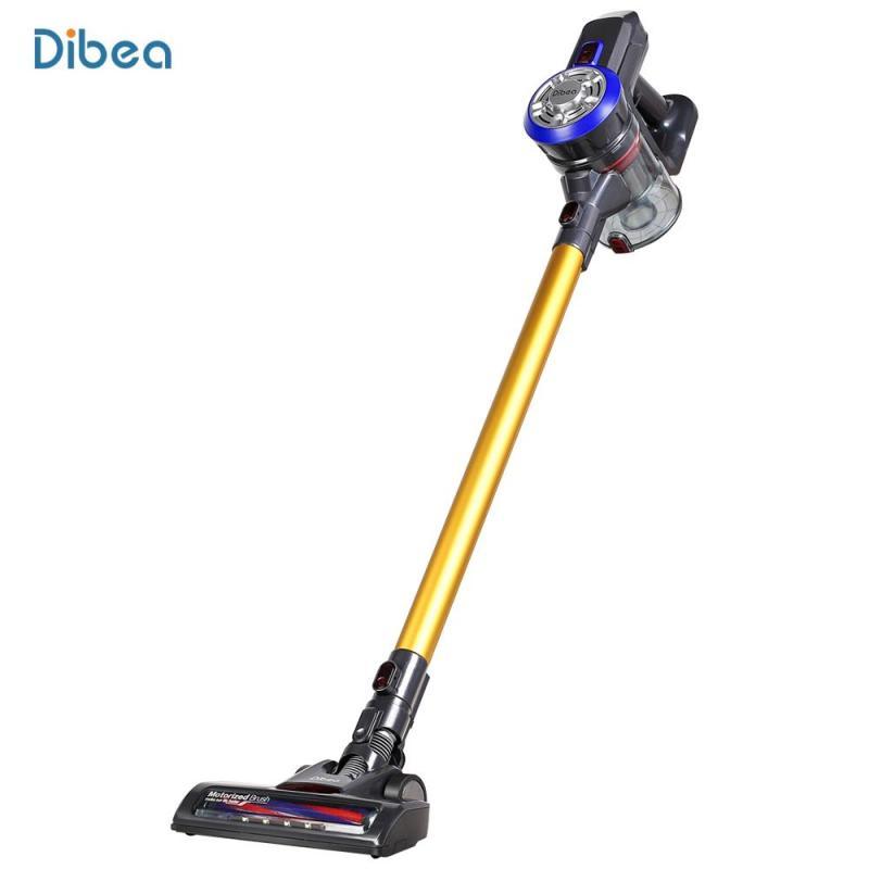 Dibea Lightweight Cordless Handheld Stick Vacuum Cleaner Singapore