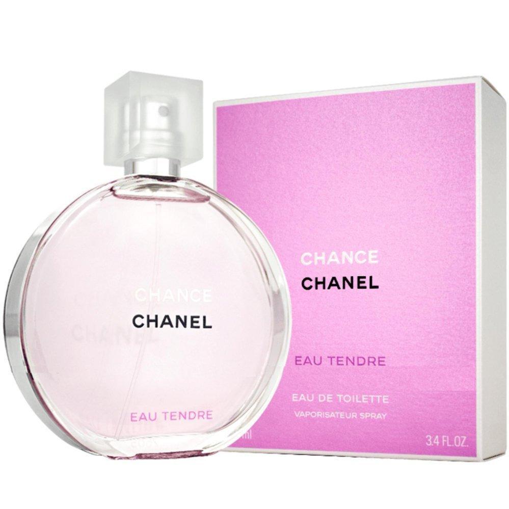 Latest Chanel Chance Eau Tendre Edt 100Ml