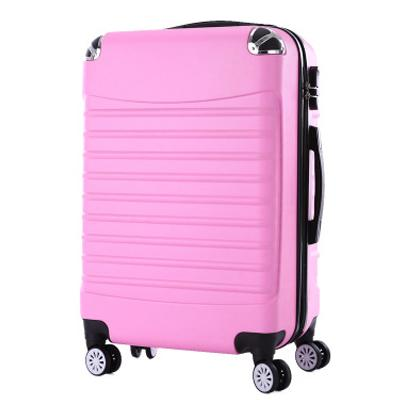 Jiji 20/24 Inch Casual Travel Luggage/ Hard Shell Luggage Suitcase / Cabin Luggage /abs Polycarbonate Travel Bag/case Trolley By Jiji.