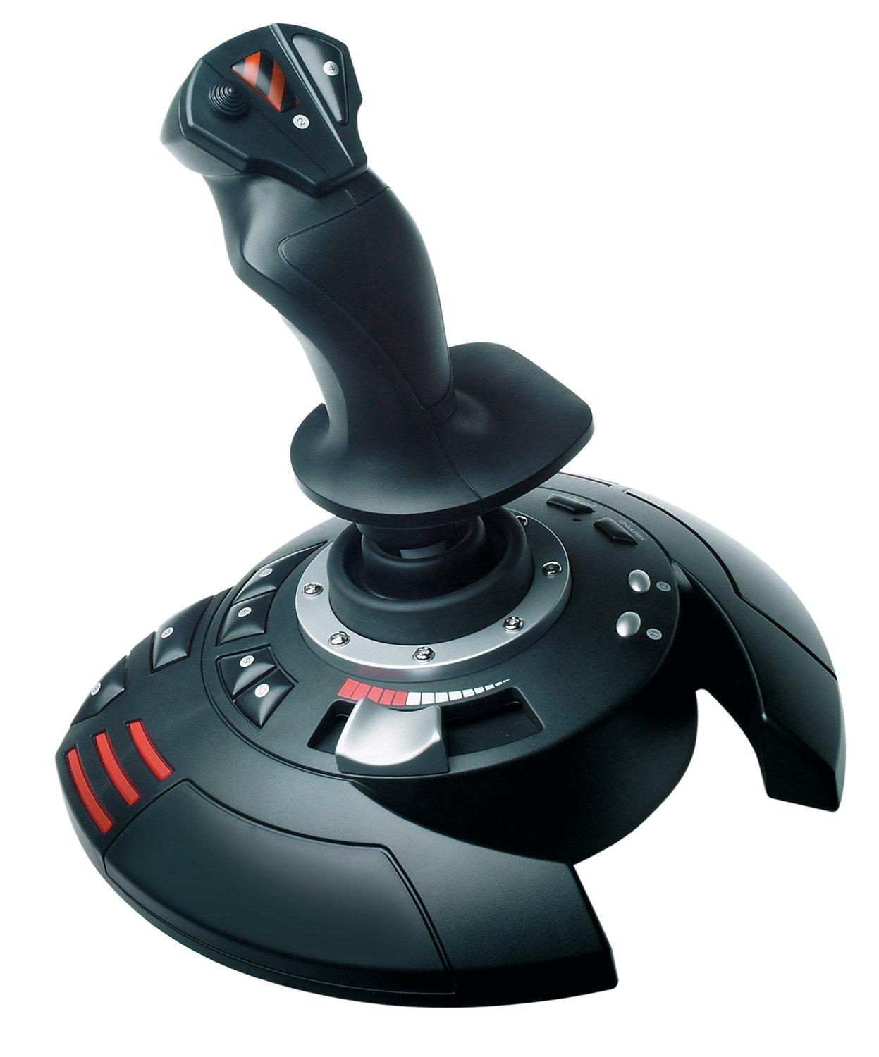 Thrustmaster Shifter Price In Singapore Tss Sequential Handbreak Sparco Tflight Stick X Joystick Pc Ps3