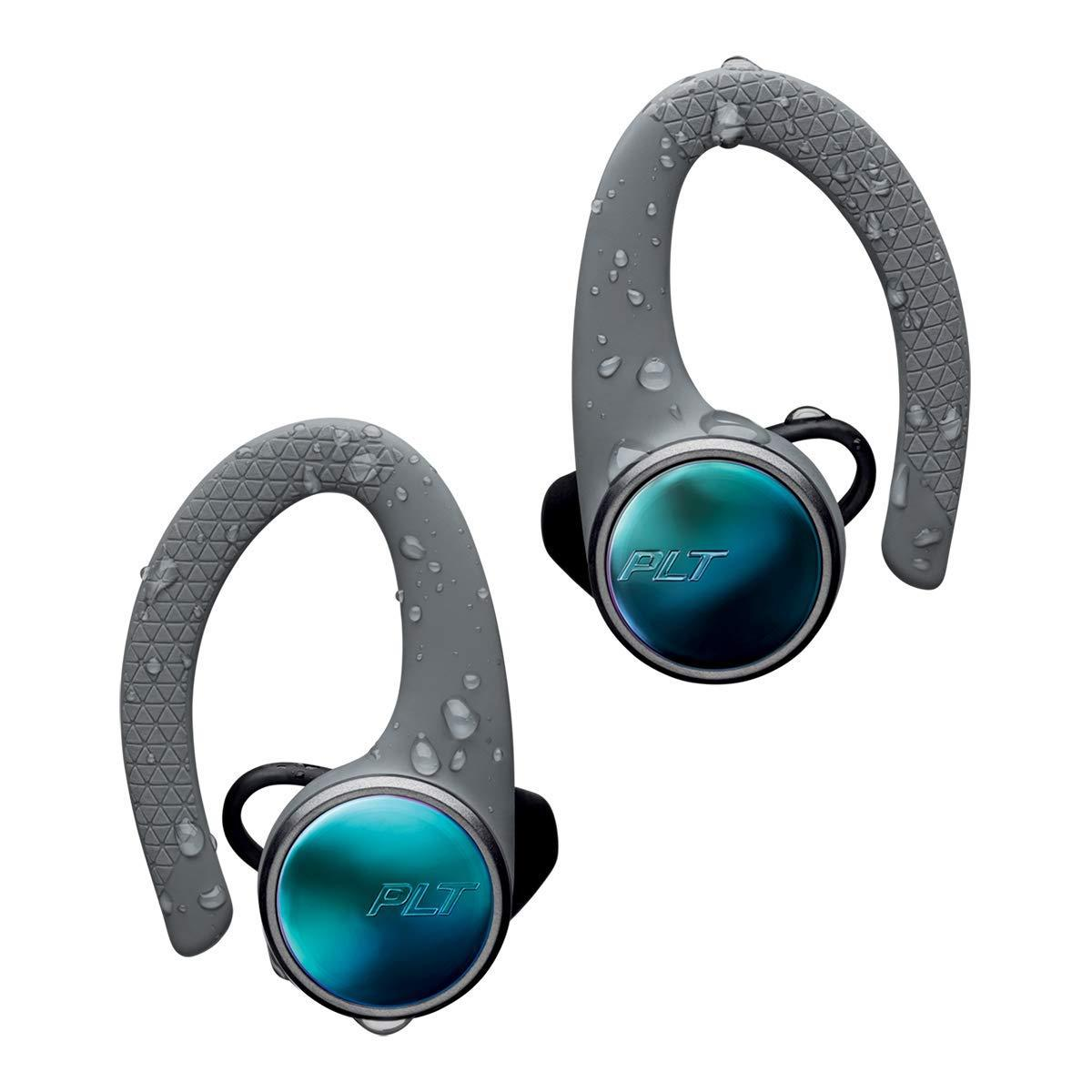 f790d6d9f46 Plantronics Backbeat Fit 3100 True Wireless Sport Earbuds