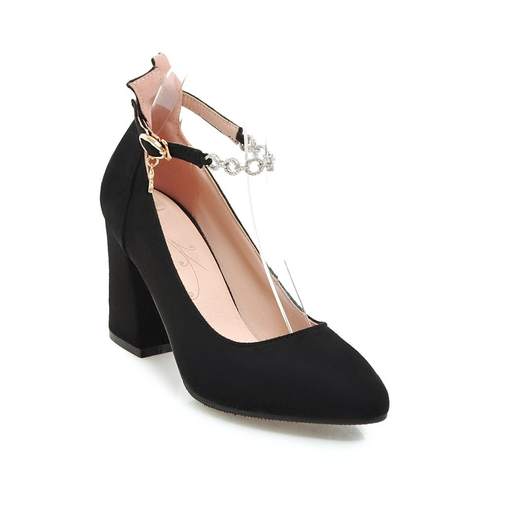 Spring New style Korean-style Pumps