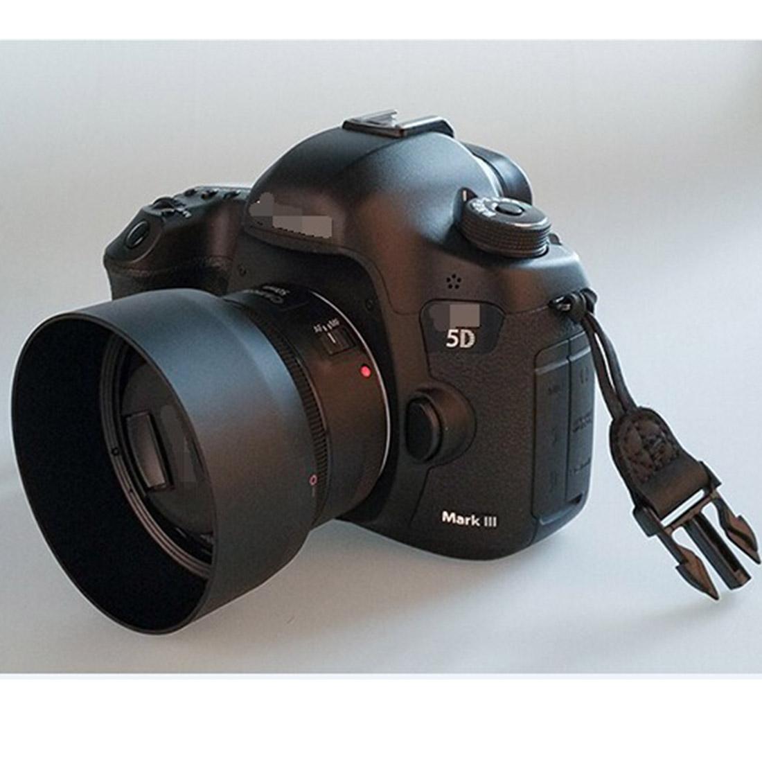Camera Lens Hood Online Store Singapore Lazada For Cameras 52mm Screw Mount New Canon Es68 Es 68 Ef 50mm F 18