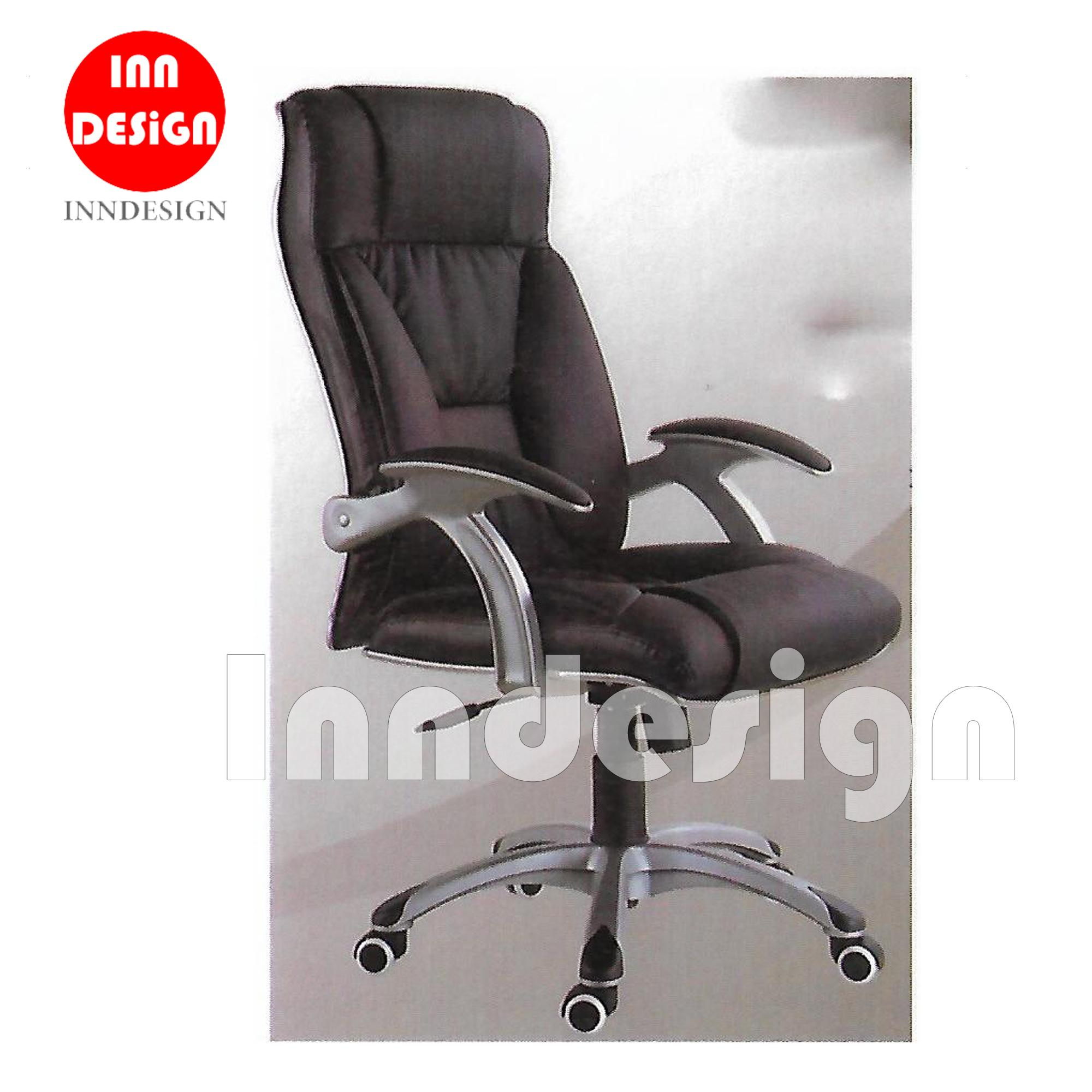 Director II Chair (Black)