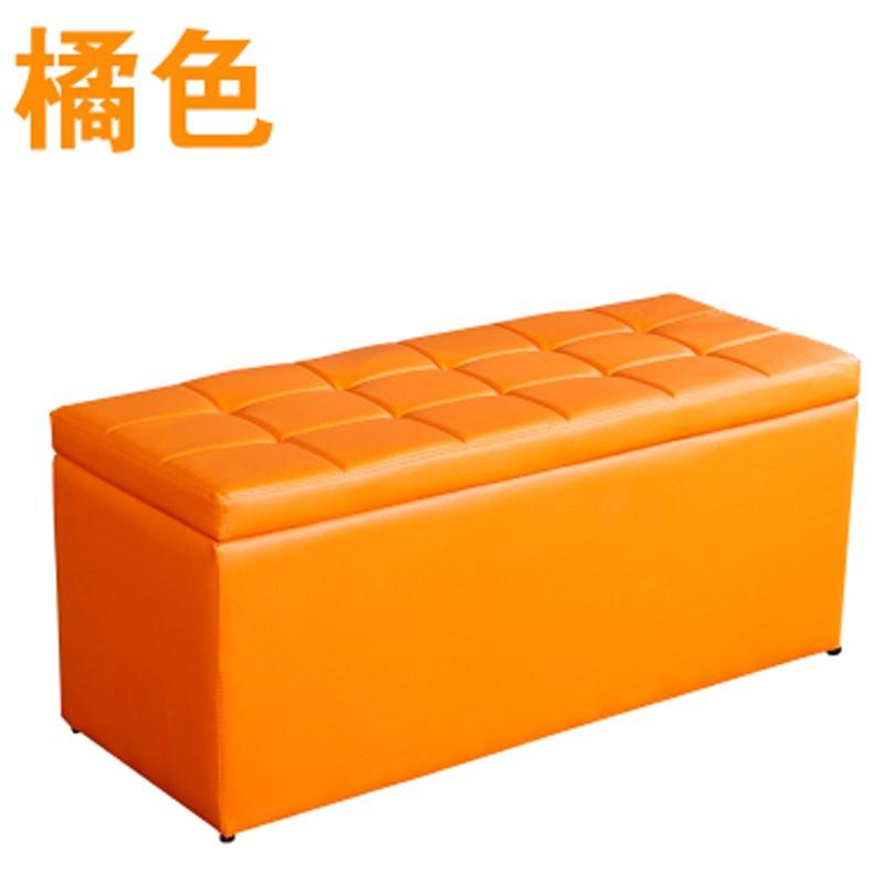 The Living Room Shoe Cabinet Sofa Bench
