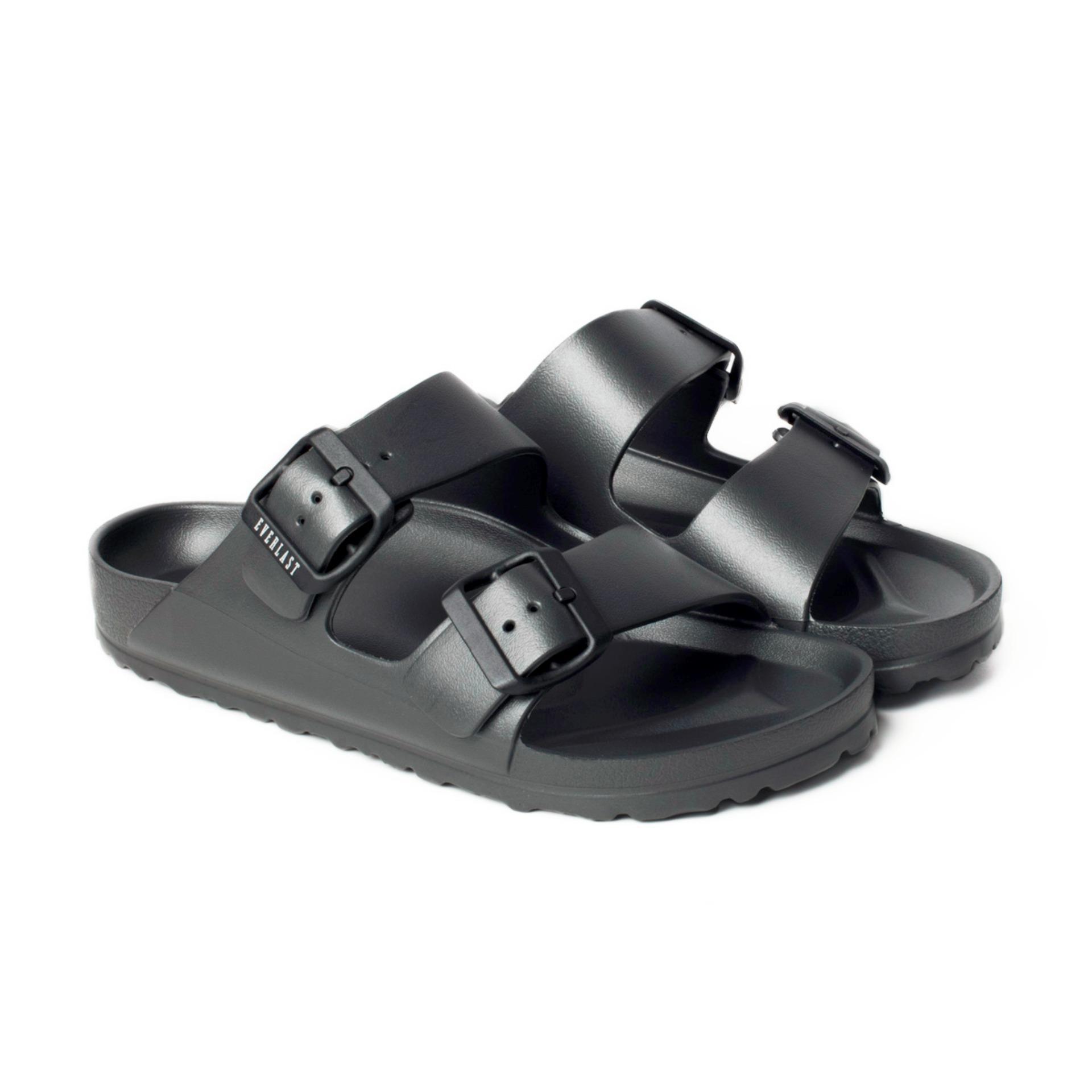 Everlast El17-M527 1ey0005 Mens Sandals (grey) By Everlast Singapore.
