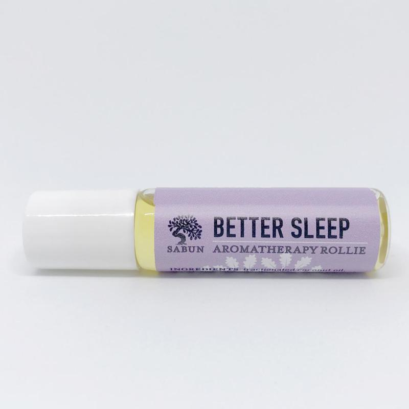 Buy Better Sleep Aromatherapy Rollie Singapore