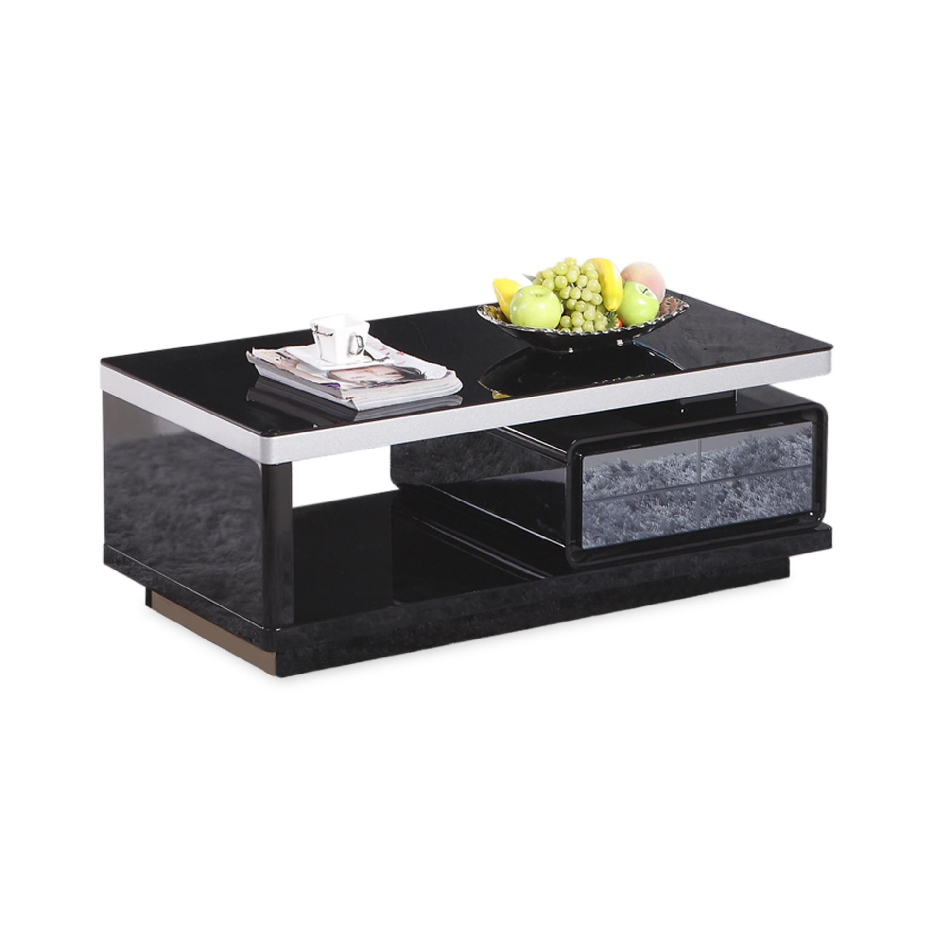 Logan Coffee Table (FREE DELIVERY)(FREE ASSEMBLY)