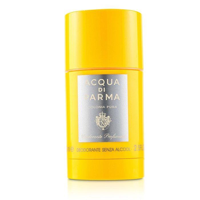 Acqua Di Parma Colonia Pura Deodorant Stick 75ml By Strawberrynet Sg.
