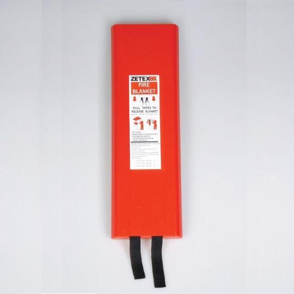 Zetex Fire Blanket(4x4)