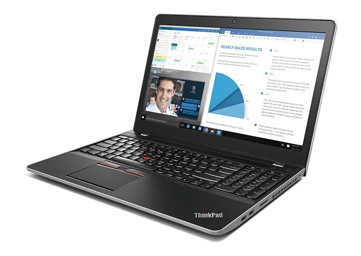 Lenovo ThinkPad E570p (S5): 15.6 FHD Intel® Core™ i7-7700HQ Processor Edge 15.6 (7th Gen)