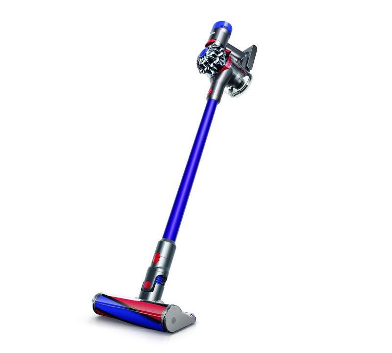 Dyson V6™ Fluffy Cordfree Vacuum Cleaner Singapore