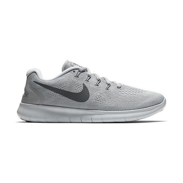 9739f55c78de NIKE FREE RN 2017 -Women Shoes (Wolf Grey) 880840-010