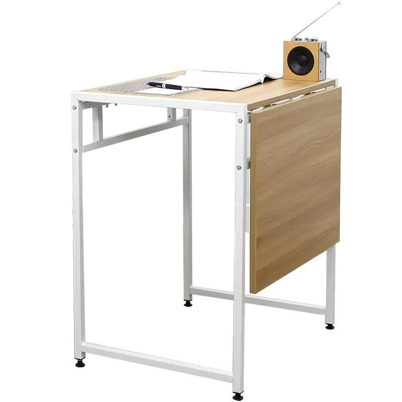 UMD Korean Style Foldable Table Dining Table Study Table (Refer to Picture Option for Design & Color Choices)