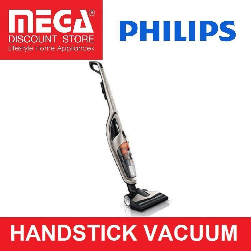 PHILIPS FC6168 2-IN-1 HANDSTICK VACUUM CLEANER Singapore