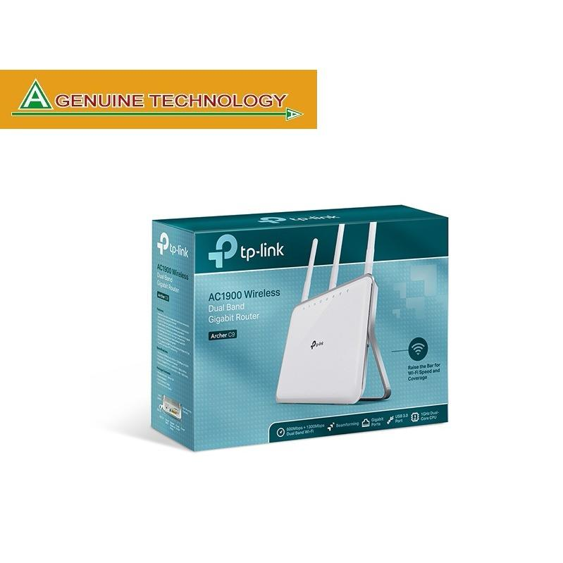 Who Sells Tp Link Archer C9 Ac1900 Wireless Dual Band Gigabit Router