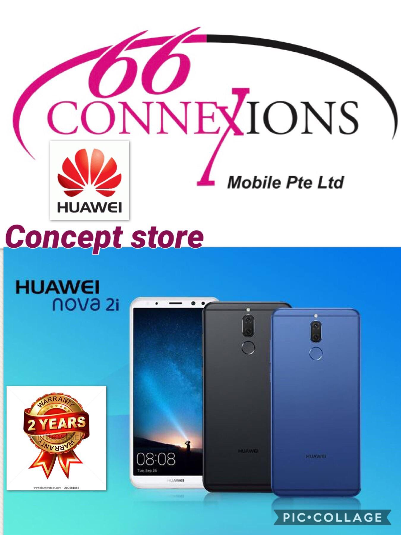 Lowest Price Huawei Nova 2I