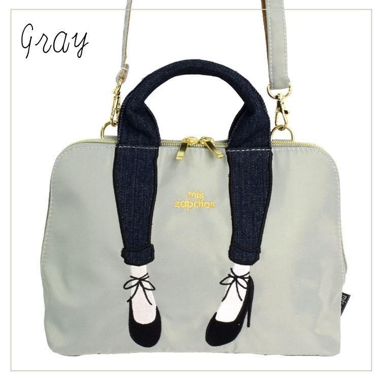 Price Japan Mis Zapatos Shinny Pants Wallet Bag Sling Bag Cross Body Bag B 6567 Mis Zapatos Singapore