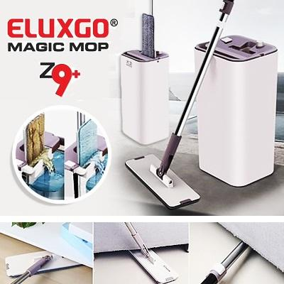 Eluxgo Z9+ Magic Mop By Airdrop Tech