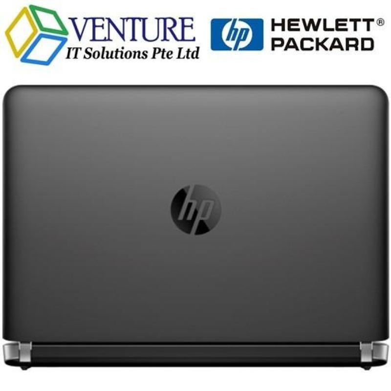 [UPGRADE VERSION] HP PROBOOK 430 G3 i7-6500U 8GB 250SSD+500HDD AC8260 13.3HD WIN10 PRO