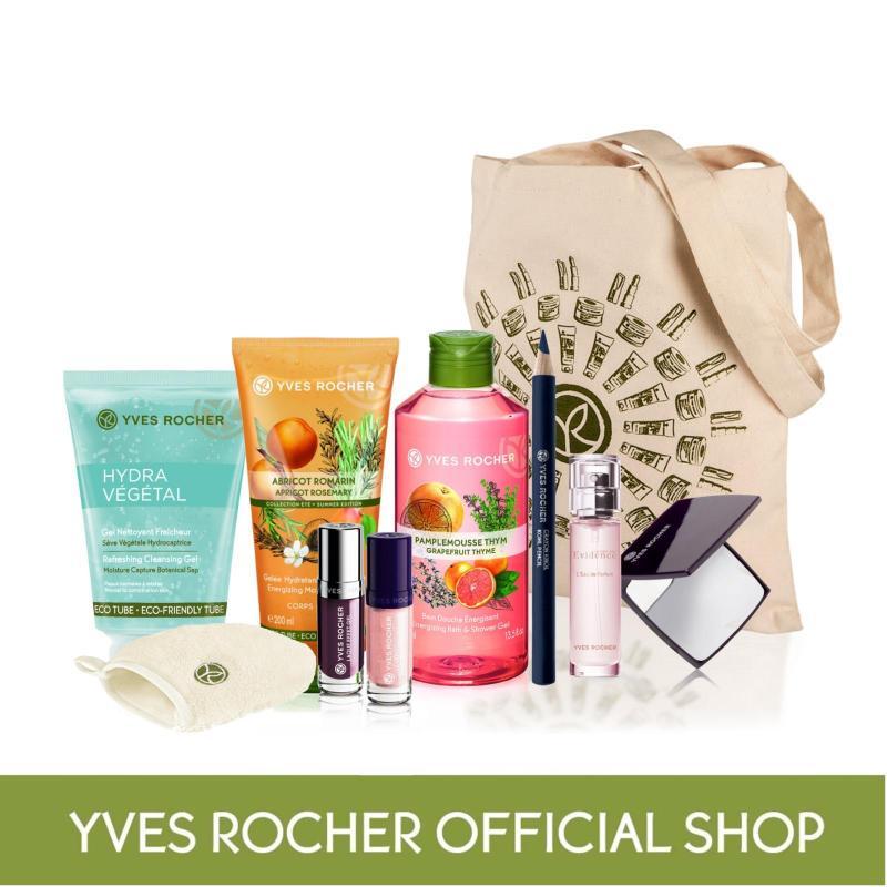 Buy Yves Rocher Bundle Box A Singapore