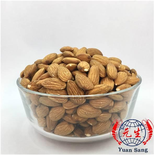 Best Selling Item!! Value For Money!! 1 Kg Almonds (raw/ Fresh/ Unsalted/ Us/ Healthy Snacks) By Yuan Sang.