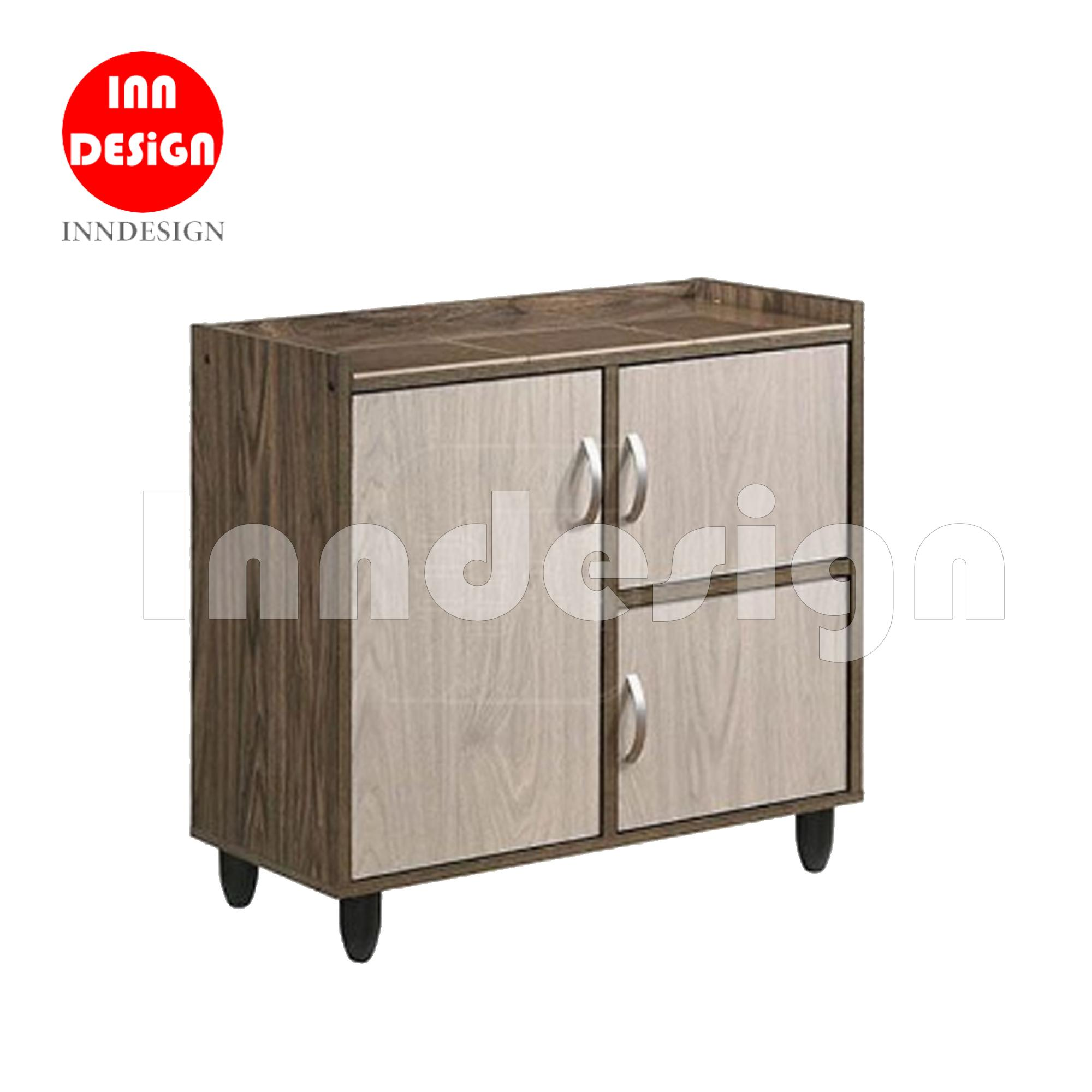 Tolie Kitchen Cabinet
