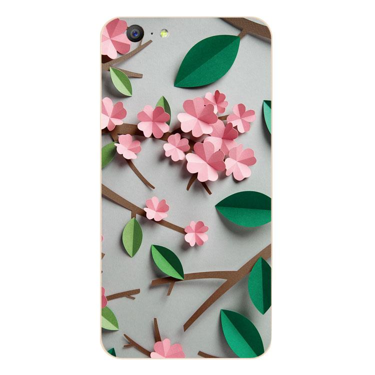 Intristore Hardcase Custom Phone Case Oppo F1s 287 Daftar Update Source · Literature And Art Small Floral Print Phone Case Oppoa59 A57 A53 A51t