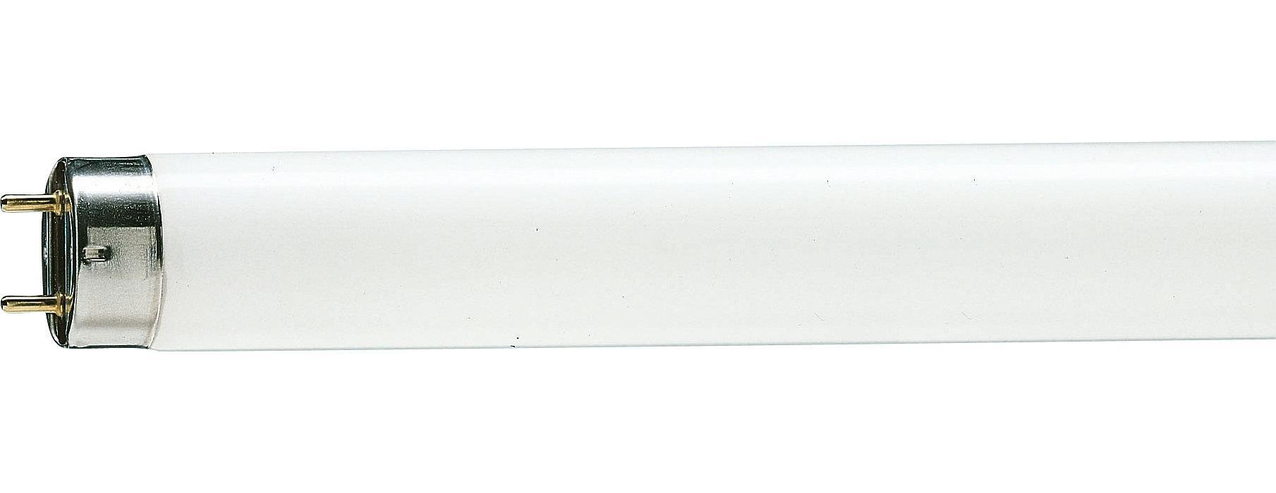 [Bundle of 10] PHILIPS LifeMax  Fluorescent Lamp 36W Cool Daylight [TL-D 36W/54-765]